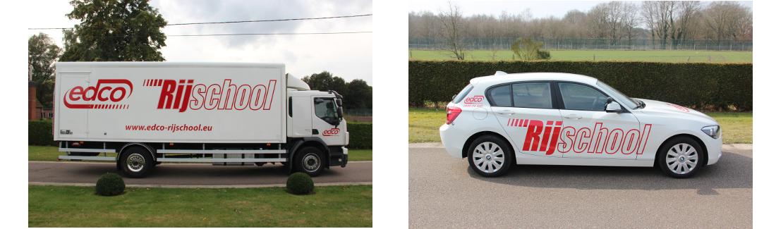 Rijvaardigheid Auto, Vrachtwagen, Trekker/Oplegger