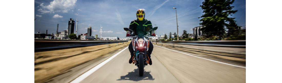 Moto Scooter Bromfiets rijbewijs A / AM